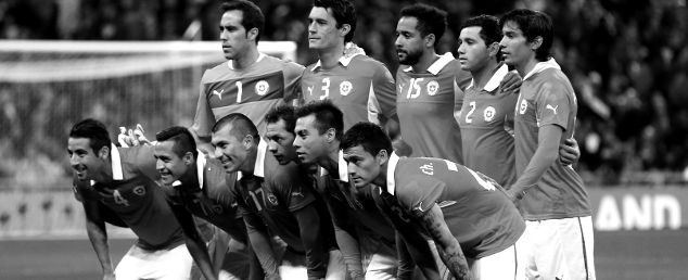 World Cup 2014 – Team Analysis – Chile