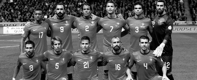 World Cup 2014 – Team Analysis – Portugal | Fantasy ...