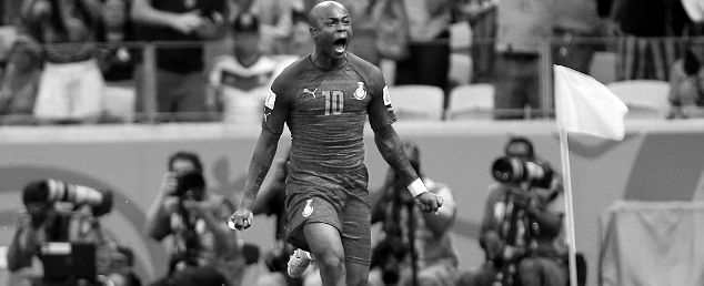 Scout Report – Andre Ayew | Fantasy Football Tips, News ...