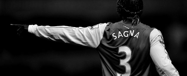 Scout Scribbles – Sagna Back Soon for Gunners
