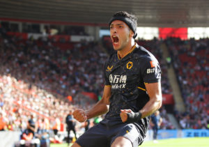 Jimenez ends goal drought as Arsenal claim convincing north London derby win 10